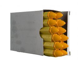 Rengasliitu keltainen 12 kpl