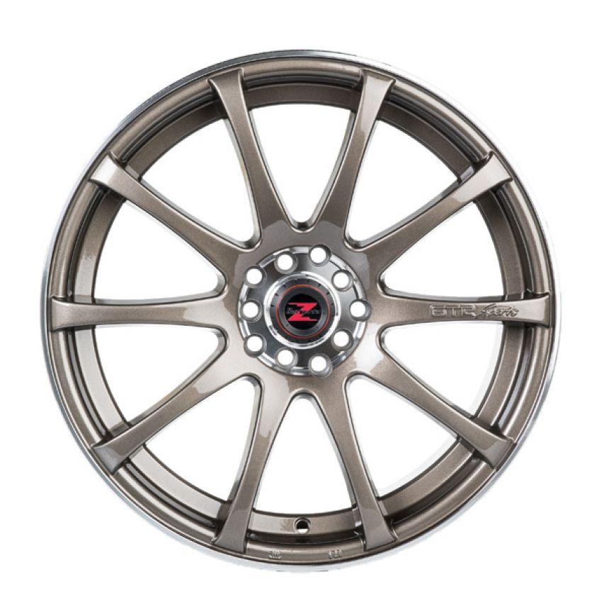 GTR 7.5x18