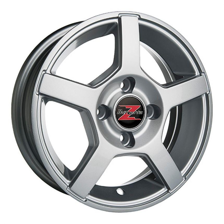 Carrello Silver 4.5x13