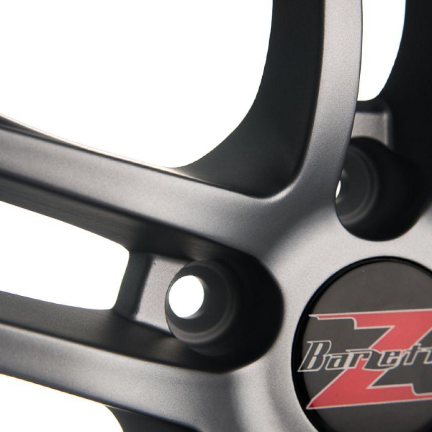 RR8 Titanium