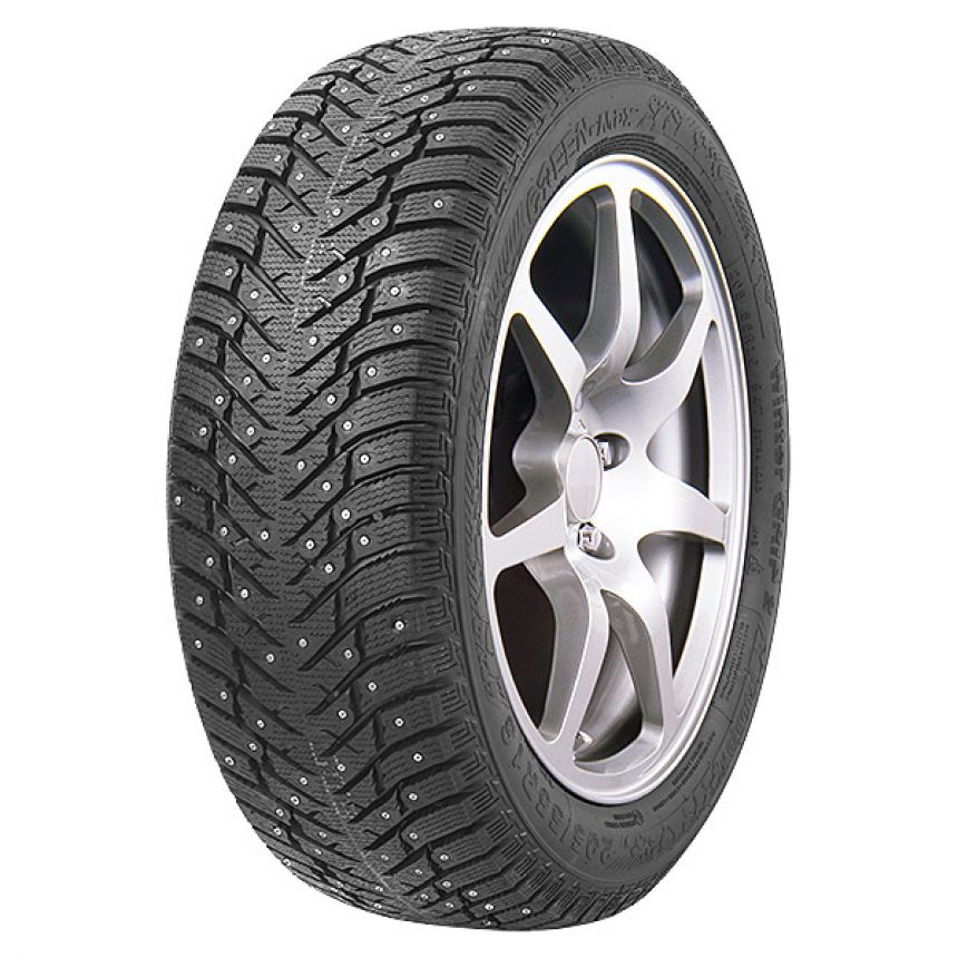 GreenMax Winter Grip 2 195/65-15 T