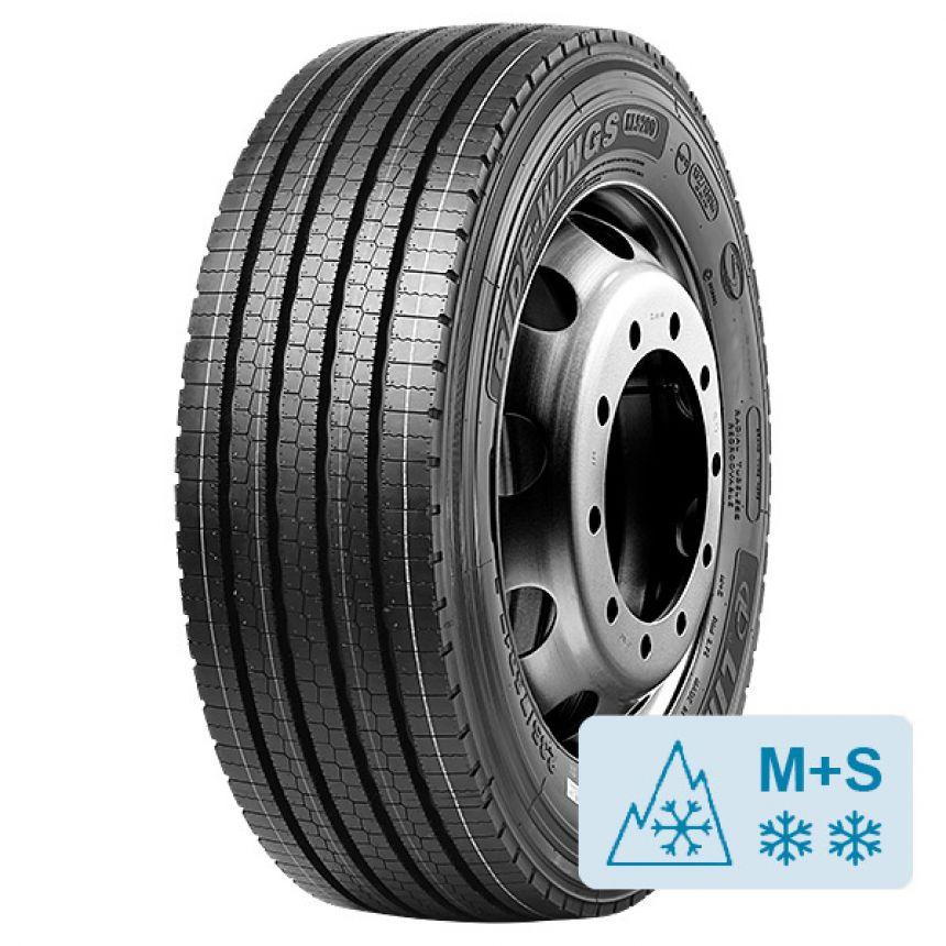 KLS200 kuorma-autoon M+S 245/70-19.5 M