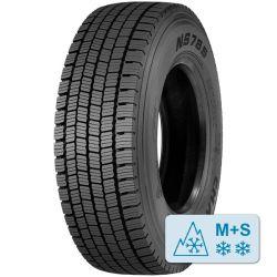 ICETRAC S1 Kuorma-autoon M+S TALVI 315/70-22.5 K