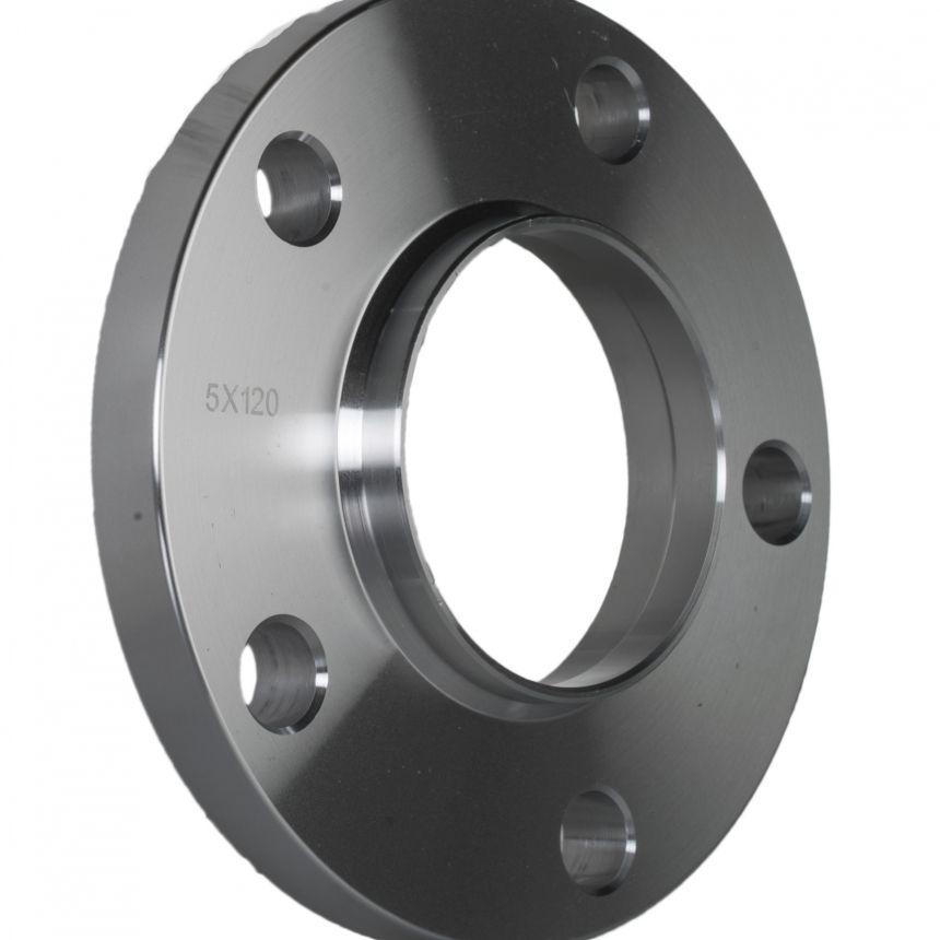 Spacer (keskittävä) 15mm 5x120 74,1
