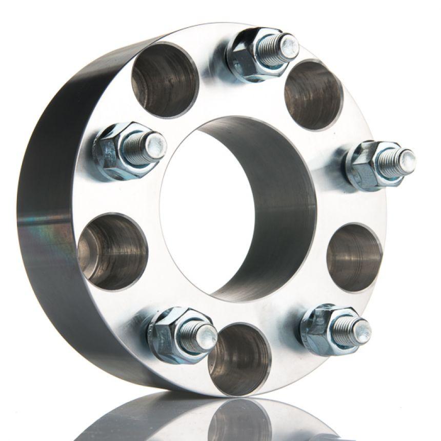Adapteri (levikepala) 51mm 5x108/5x108