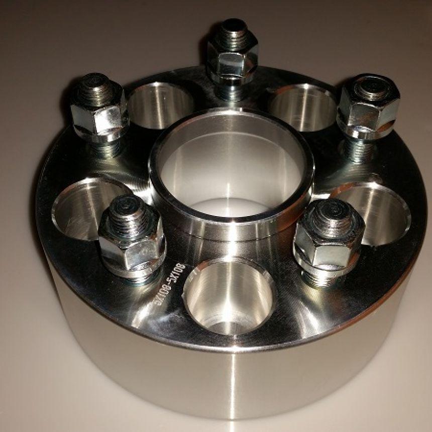 Adapteri (levikepala) 51 mm 5x108/5x108