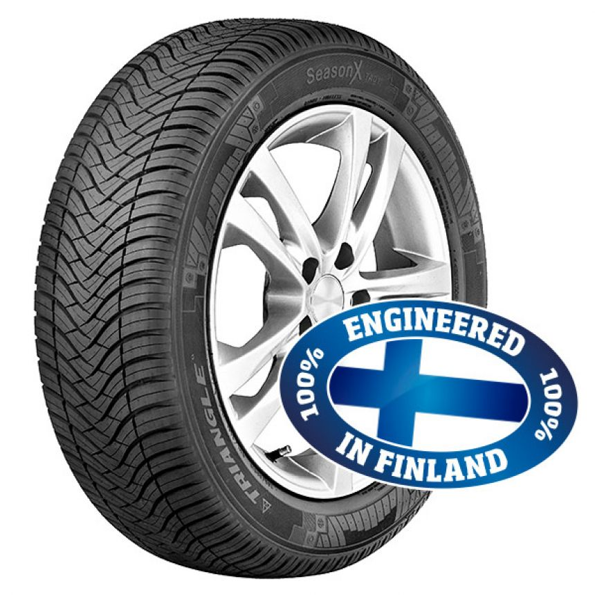 SeasonX -Engineered in Finland-